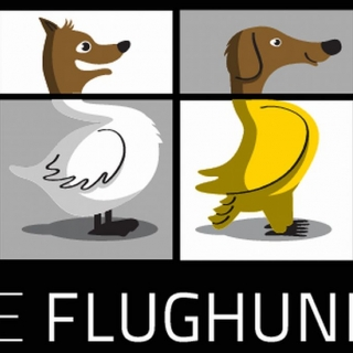 Die Flughunde Improshow In Berlin Am 18122018 Theater
