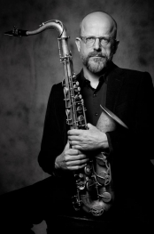 Jason Seizer New Quartet