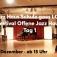 Jazz Haus Schule Goes Loft – Winterfestival Offene Jazz Haus Schule – Tag 1