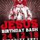Jesus Birthday Bash