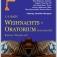 Johann Sebastian Bach Weihnachtsoratorium I-III