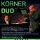 Konzert Fink Körner Duo