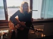 Konzert mit Sarah Brendel