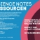 Science Notes - Ressourcen