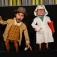 Stormarner Figuren Theater Festival - Die Physiker