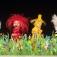 Stormarner Figuren Theater Festival - Ein Königreich der Farben