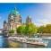 Berlin zu Land und zu Wasser Kombi Erlebnis Tour