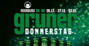 Grüner Donnerstag & Wir singen - Heineken für alle!