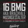 16 Years BMG aka Brachiale Musikgestalter