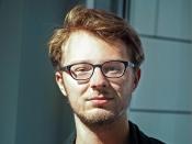 Tobias Haunhorst | Einheit In Der Vielfalt