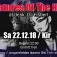 Creatures Of The Night / DJ €isbert / 22.12. / Kir-Hamburg