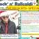 Rock 'n' Rollcaldi- Weihnachtsspecial