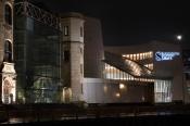 Das Schokoladenmuseum im Dunkeln entdecken