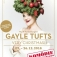 """Weihnachtsrevue: Gayle Tufts """"Very Christmas"""" in der Komödie"""