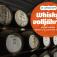 Whisky volljährig – 18 Jahre und älter (Tasting)
