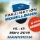 Faszination Modellbahn Mannheim 2019