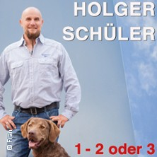 Holger Schüler: 1, 2 oder 3