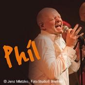 Phil: Songs Of Phil Collins & Genesis