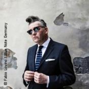 Götz Alsmann & Band: ... In Rom