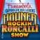 Höhner Rockin Roncalli Show - Funambola - Capriolen des Lebens - Premiere