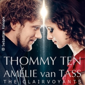 Thommy Ten & Amelie van Tass