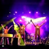 Waterloo - The ABBA Show