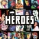 Heroes - Die Songs Der Legenden