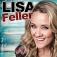 Lisa Feller: Ich komm jetzt öfter! (Preview)