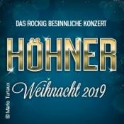 Höhner - Höhner Weihnacht 2019