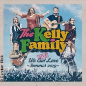 The Kelly Family - We Give Love - Sommer 2019