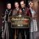 Sherlock Holmes-Mord in Bakerstreet 221B / Die Krimi-Komödie