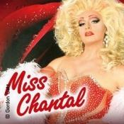 Travestie-Brunch mit Miss Chantal