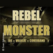 Volbeat - Played By Rebel Monster
