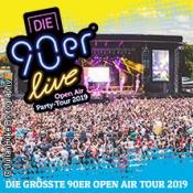 Die 90er Live Forchheim