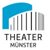 Gelehrte im Theater