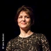 Martina Gedeck - 10. Poesie & Literatur Festival 2019