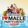 Peter Wackels I Love Malle Partyboot 2019 U.a. Mit Peter Wackel, Die Atzen U.v.m