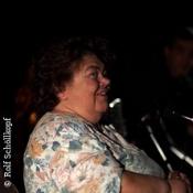 Dona Rosa - Konzert im Dunkeln