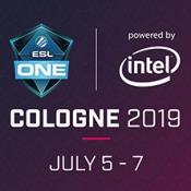 ESL One Cologne 2019 - Weekend Ticket