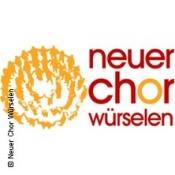 Neuer Chor Würselen - Programm 2019