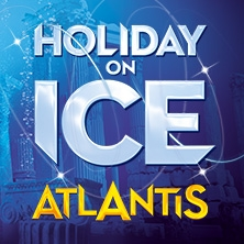 Tickets Fur Holiday On Ice Atlantis In Nurnberg Am 26 12 2018
