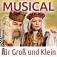 Das tapfere Schneiderlein - Das Musical