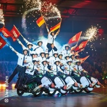 Polizei Show 2019
