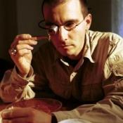 Dr. Mark Benecke - Blutspuren