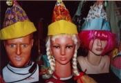 Karnevals-Kostümmarkt