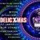 Psychedelic X-Mas - Datacult, Futurum Sonat, Lucky Luke uvm.