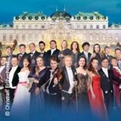 Die große Johann Strauß Gala - Galasinfonieorchester Prag