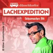 Düsseldorfer Lachexpedition