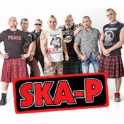 SKA-P - with Special Guests