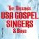 The Original Usa Gospel Singers & Band: Europatournee